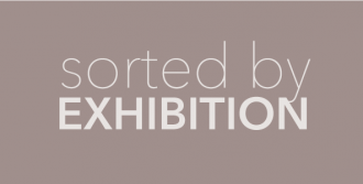 Art - Sorted by Exhibition