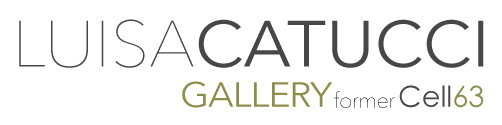 Luisa Catucci Gallery - contemporary art freshly squeezed from the artsit